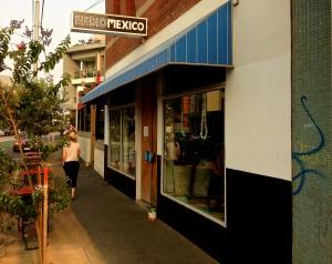 Radio Mexico, St. Kilda