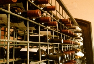 The Wine Selection