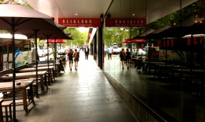 Heirloom - Melbourne, Australia