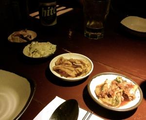 Kimchi and Company
