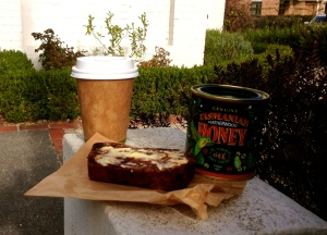 Tasmanian Honey and Baked Goods