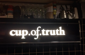 Cup of Truth